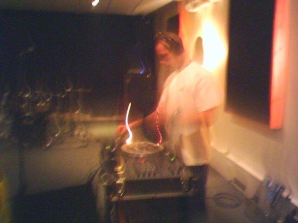 Low Pressure Recordings